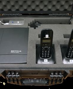 Telefoontrainingsset