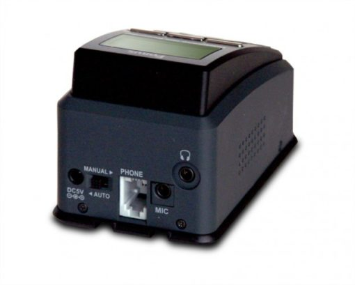 Forus FSC-1000 back