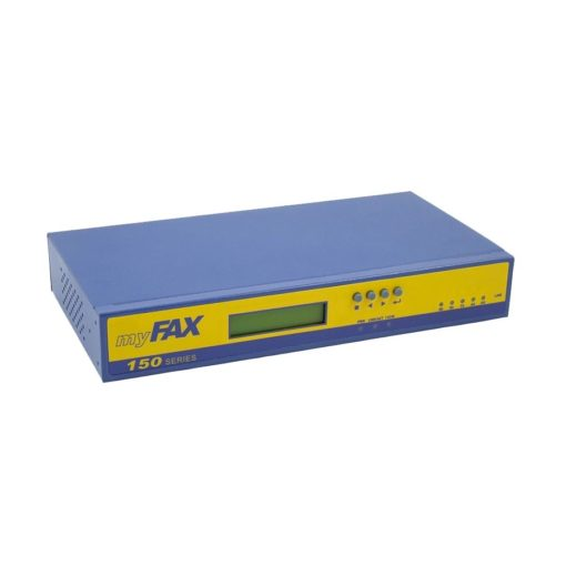 myFAX 150 Front