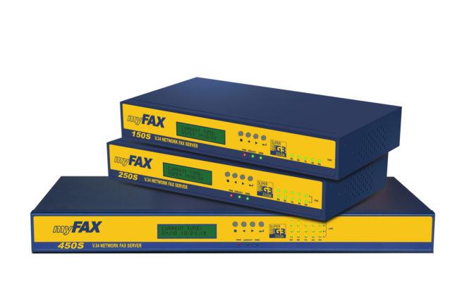 Faxserver